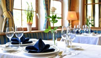 The best of South Tyrolean cuisine at Hotel Alpenflora
