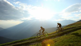 Hotel Alpenflora: Your mountainbike holiday in Castelrotto