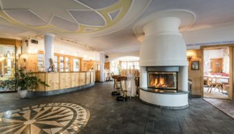 Welcome to the Spa Hotel Alpenflora close to Alpe di Siusi
