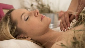Spa treatments at Hotel Alpenflora in Castelrotto