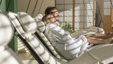 Wellness holiday at Hotel Alpenflora in South Tyrol